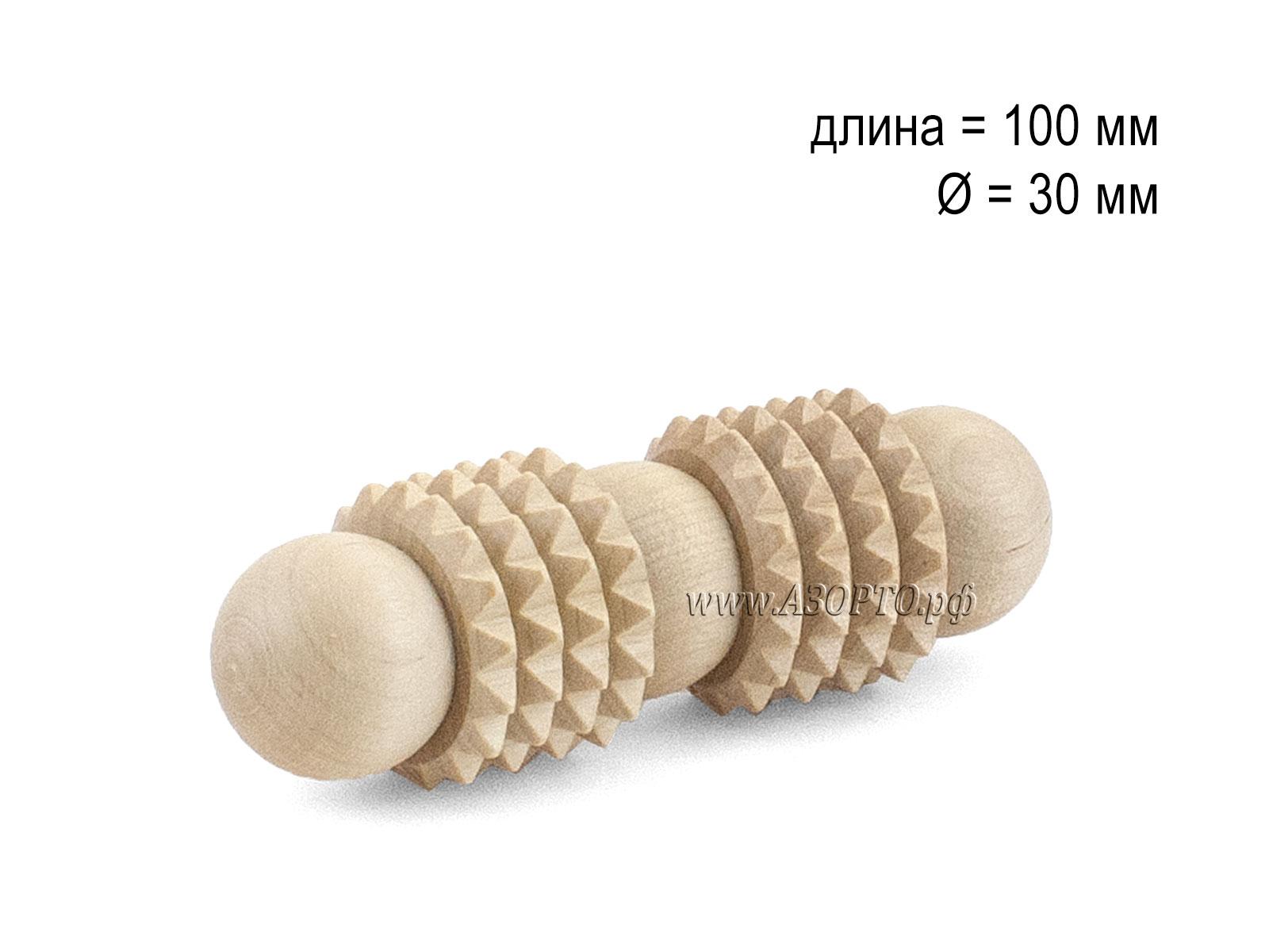Деревянные массажеры в новокузнецке роликовый массажер тренажеры цена